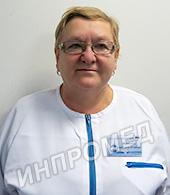 Анищенко Ирина Николаевна